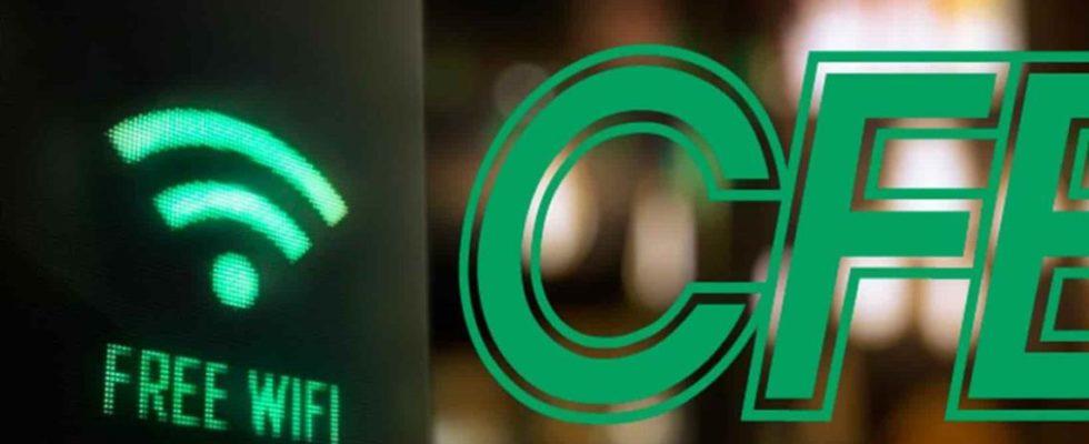 Cfe Telecomunicaciones E Internet Para Todos Es Oficial El